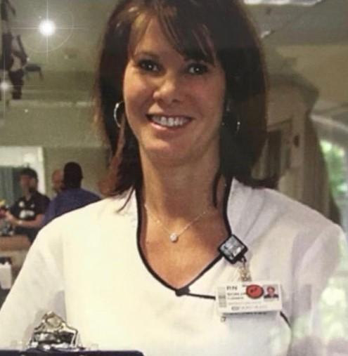 Sonja Turner