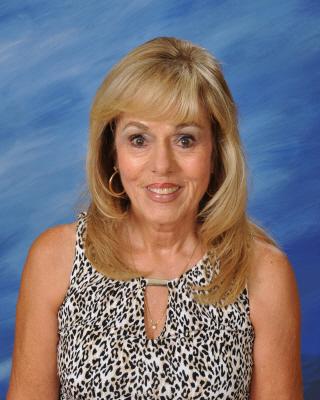 Sharon Kinsey