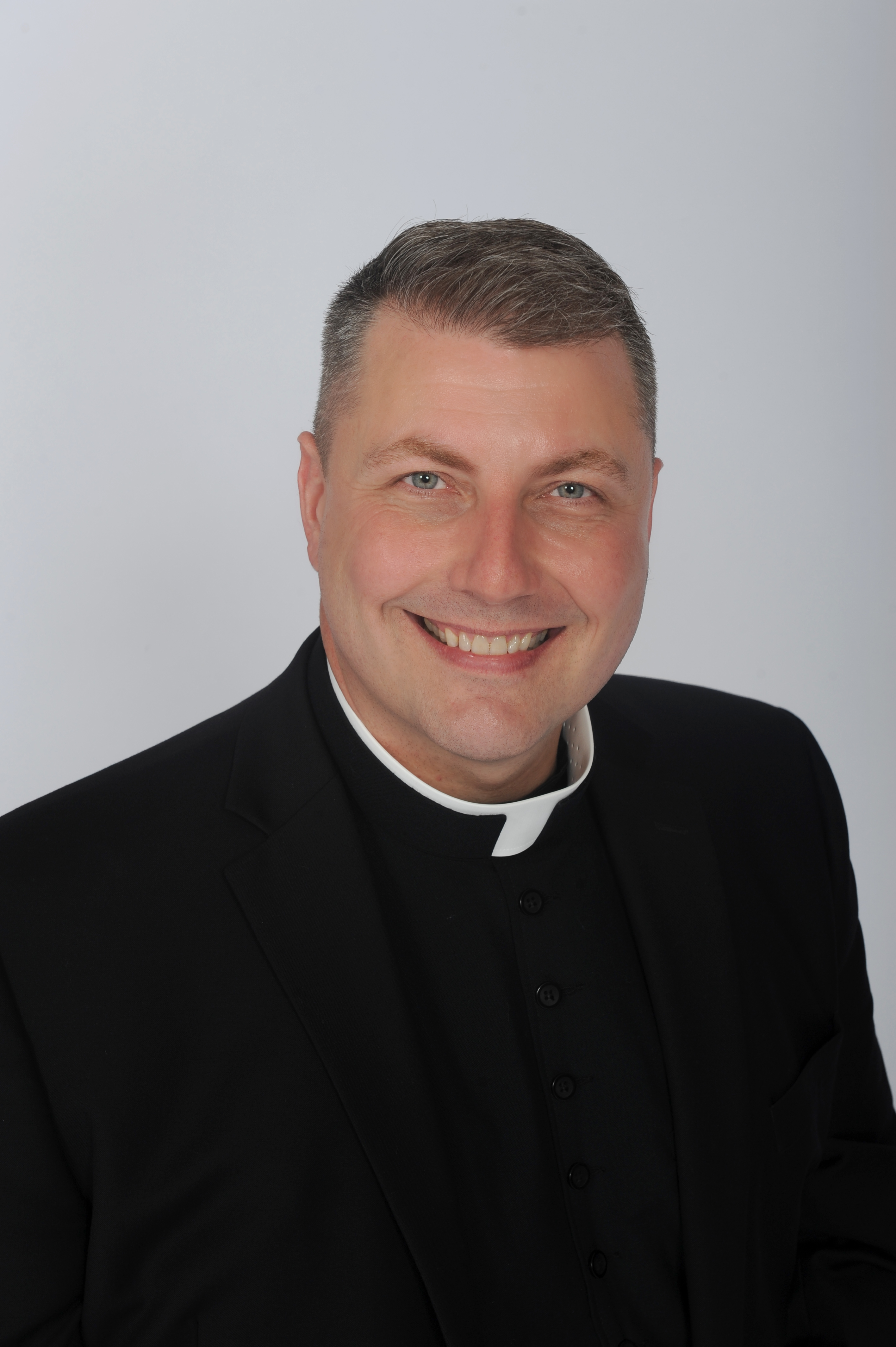 Father Roger Morgan