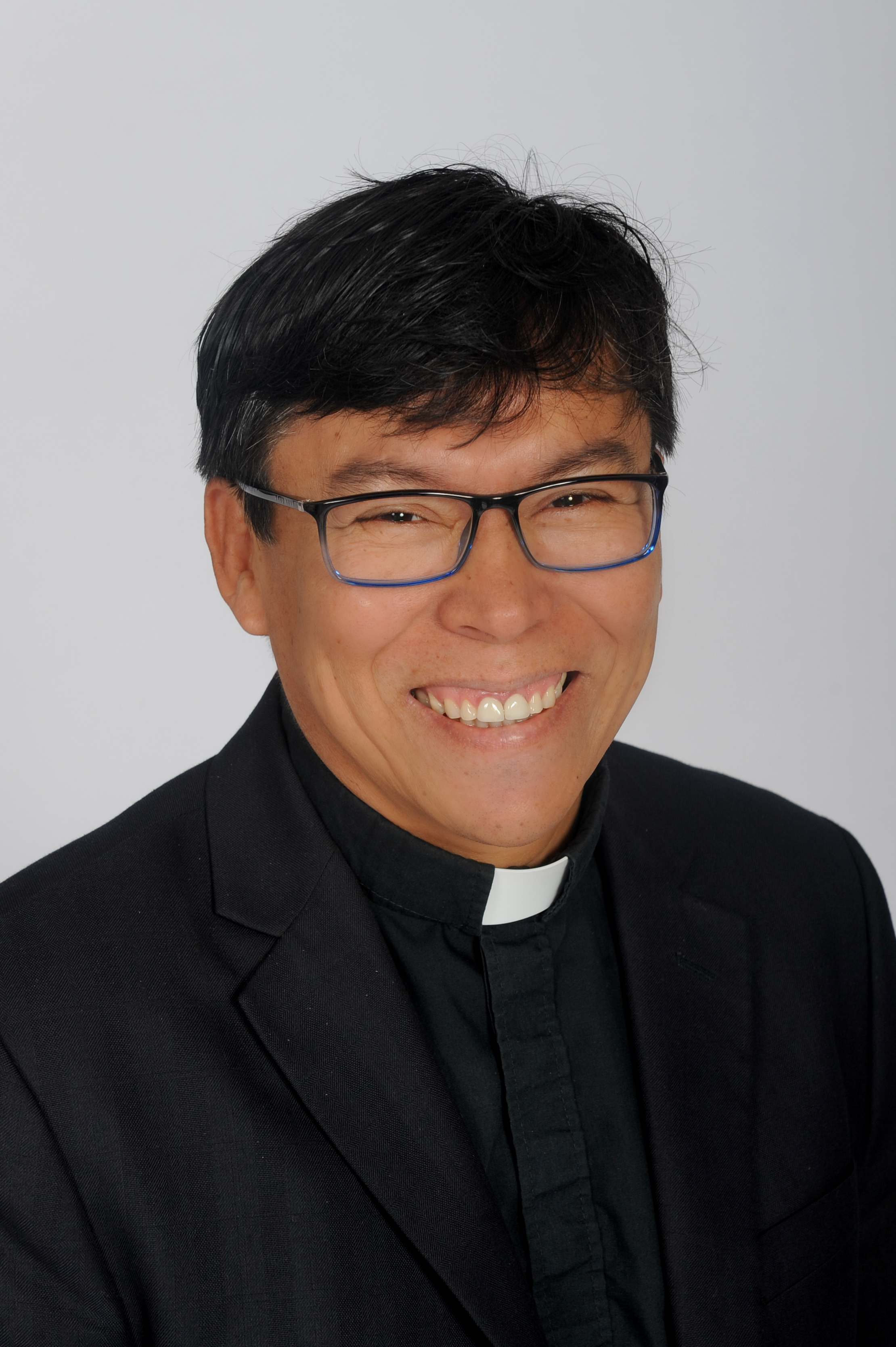 Father Jose Quilcate