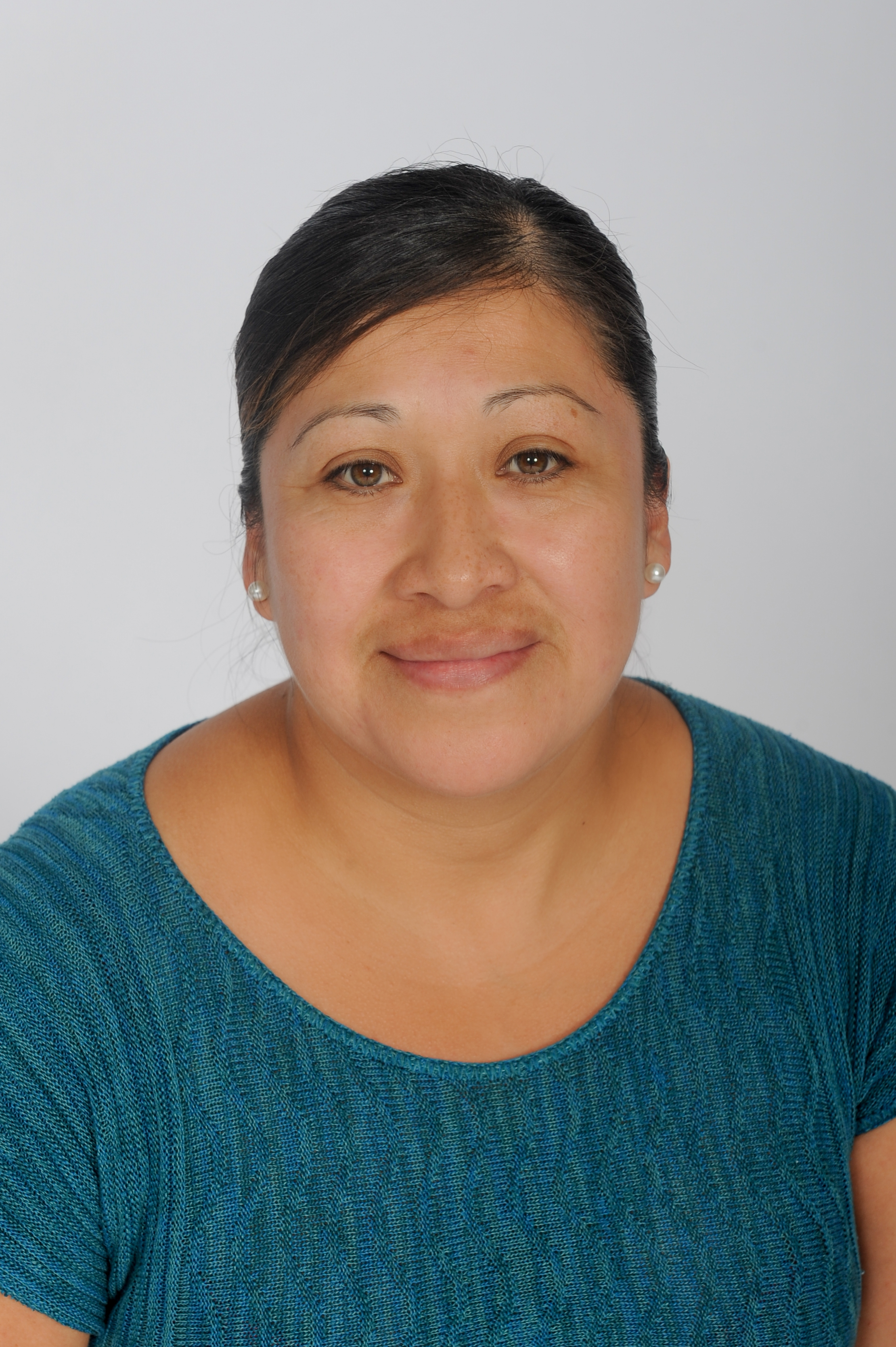 Angelica Ramos