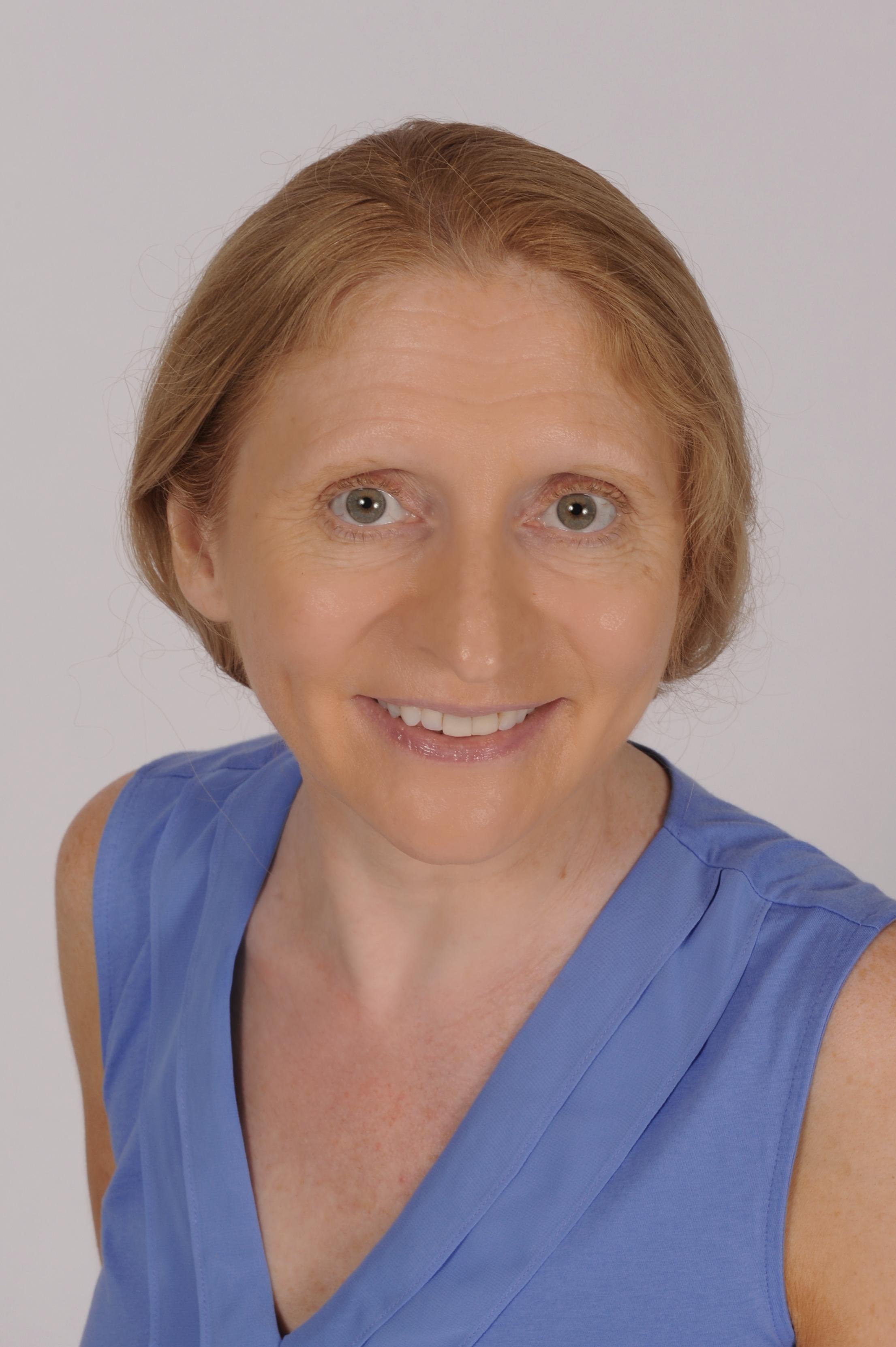 Annemarie Maguire