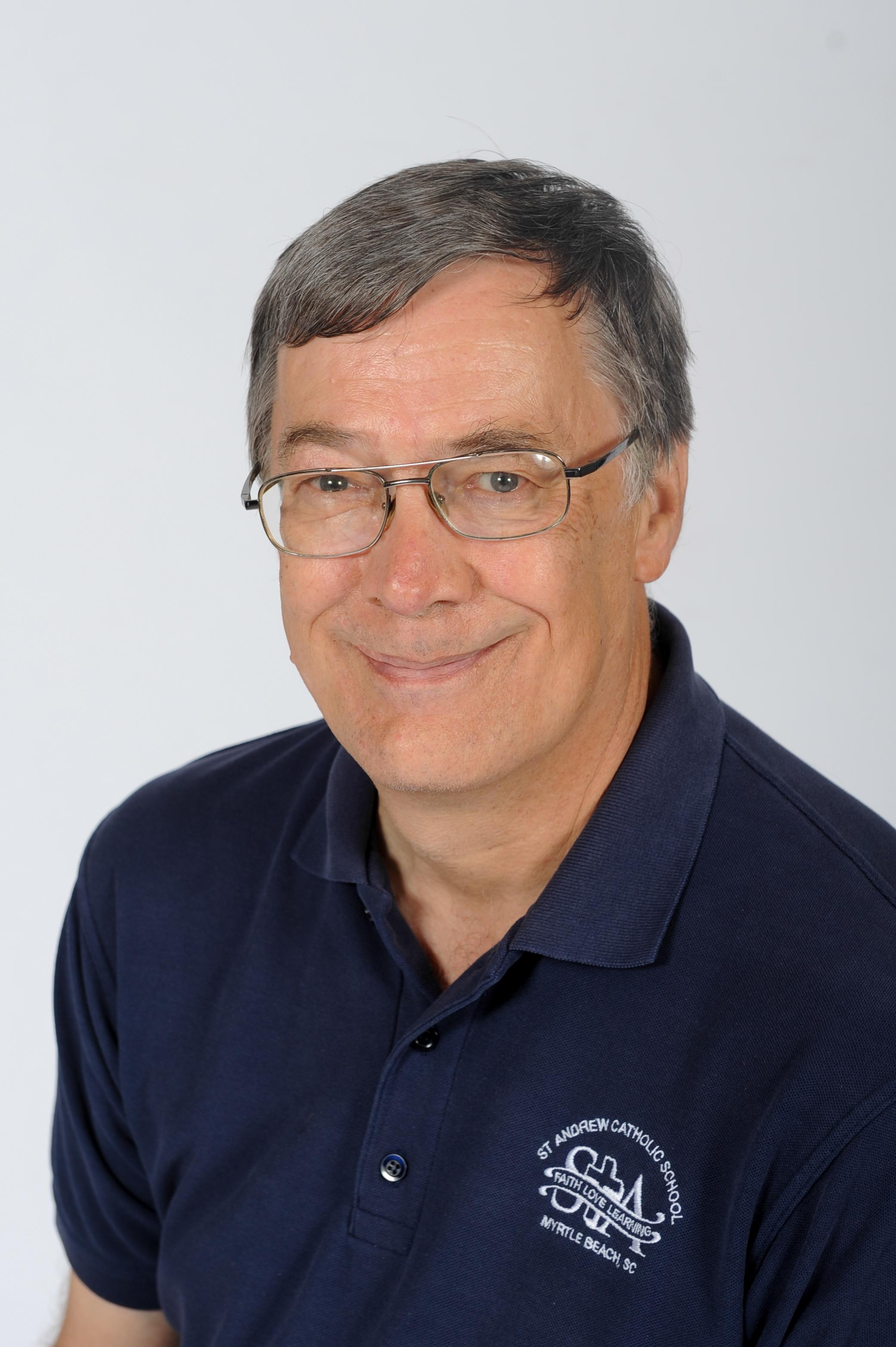 Jerry van der Horst