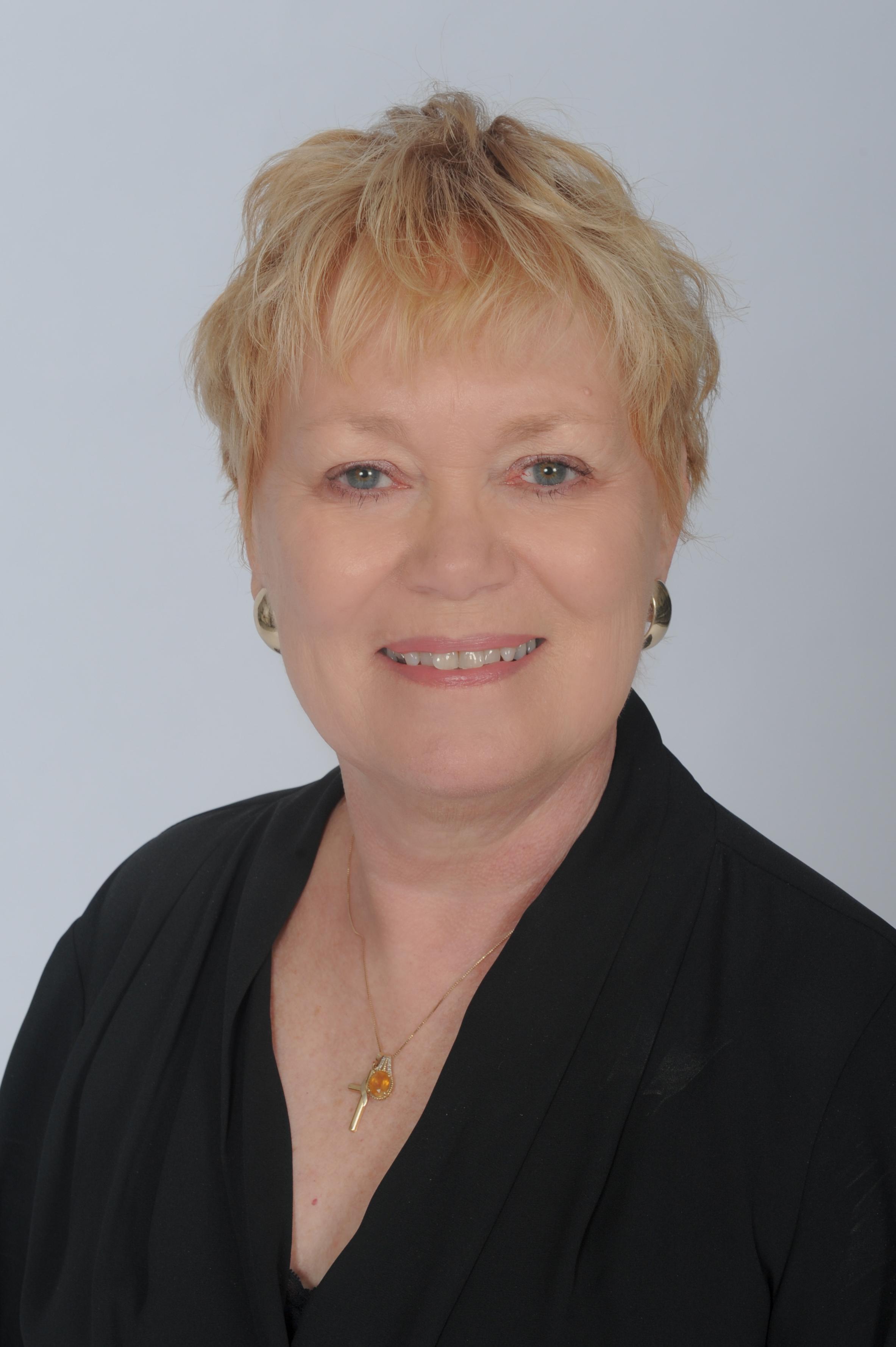 Lynn Tinger