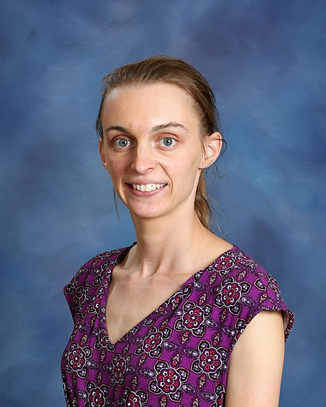 Lauren Bykowski