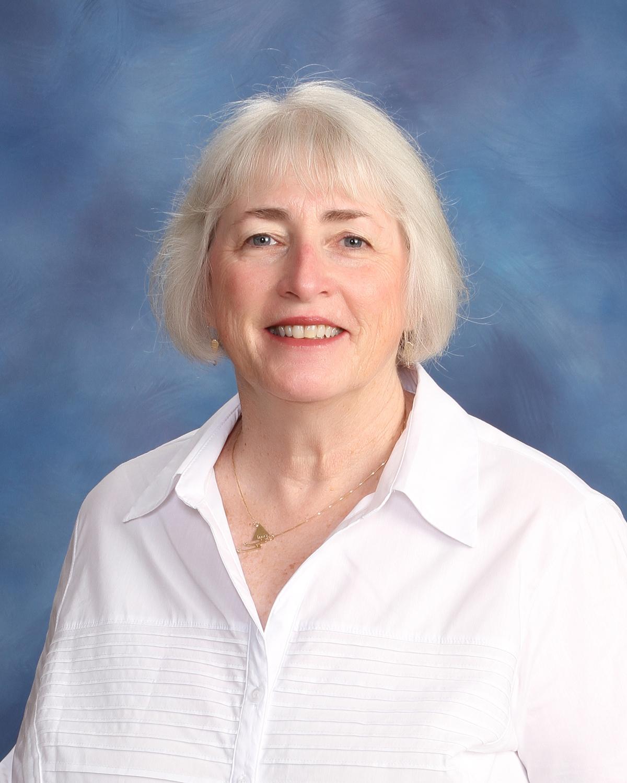 Patricia Maehr