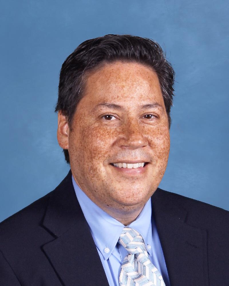 John Saenz