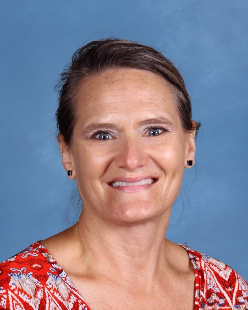 Sue Schendl