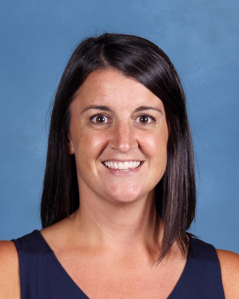 Angela McDill