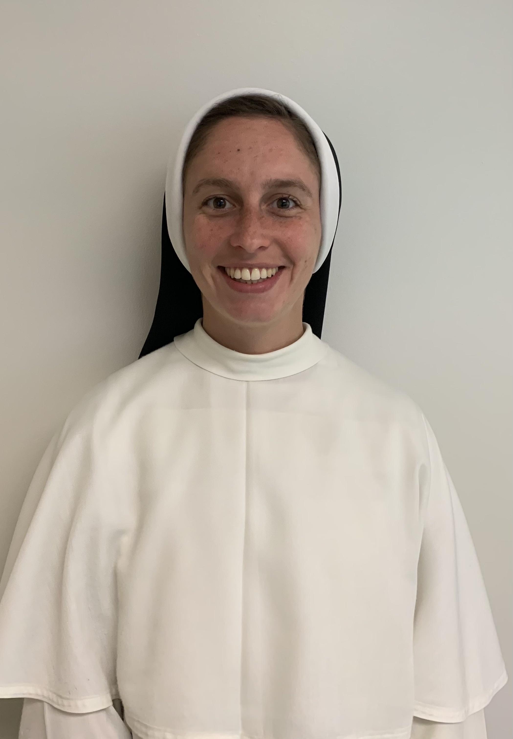 Sister Delia Grace