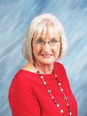 Pat May