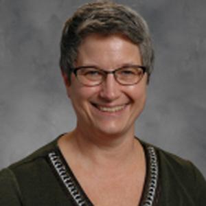 Sharon Eggebeen