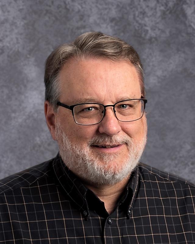 Kevin Gesch