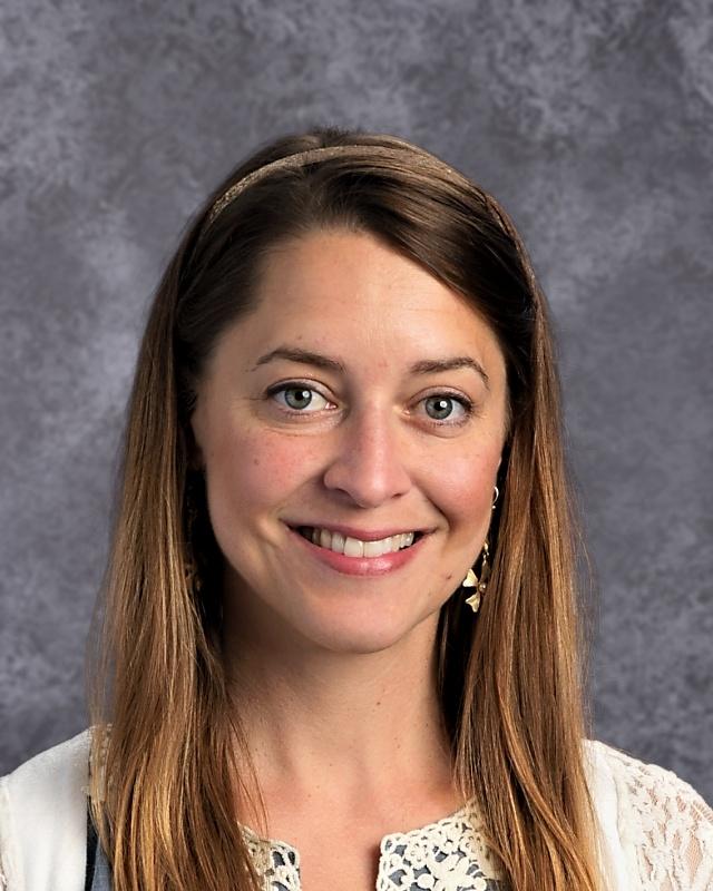 Elizabeth Schmiedlin