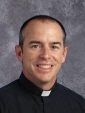 Fr. Michael Delcambre