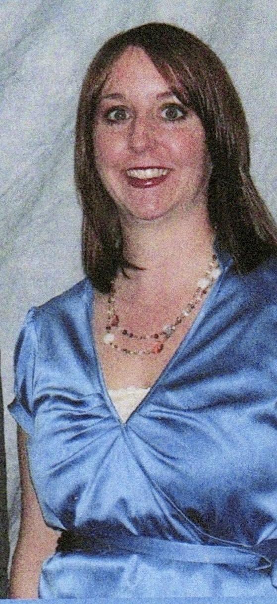 Rebecca Razzano