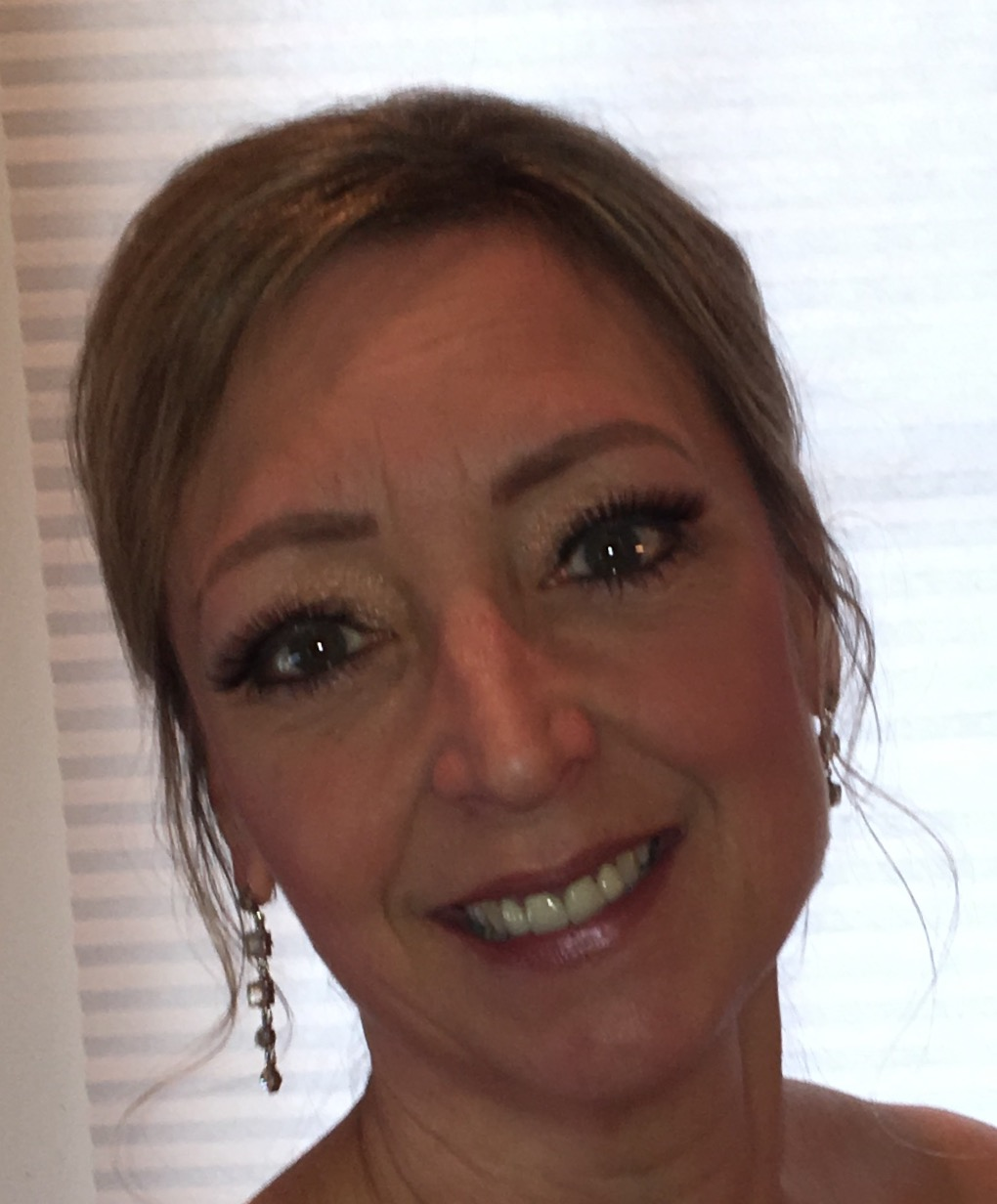 Arlene Huffman