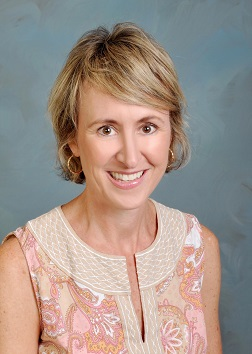 Julie Blank