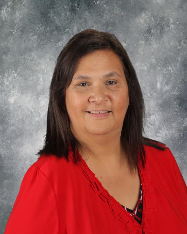 Donna Baird