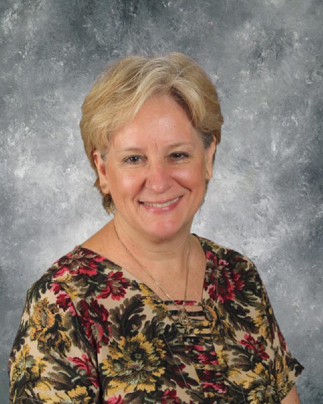 Linda Norton