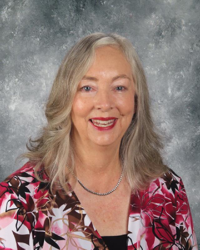 Sally Kaarup