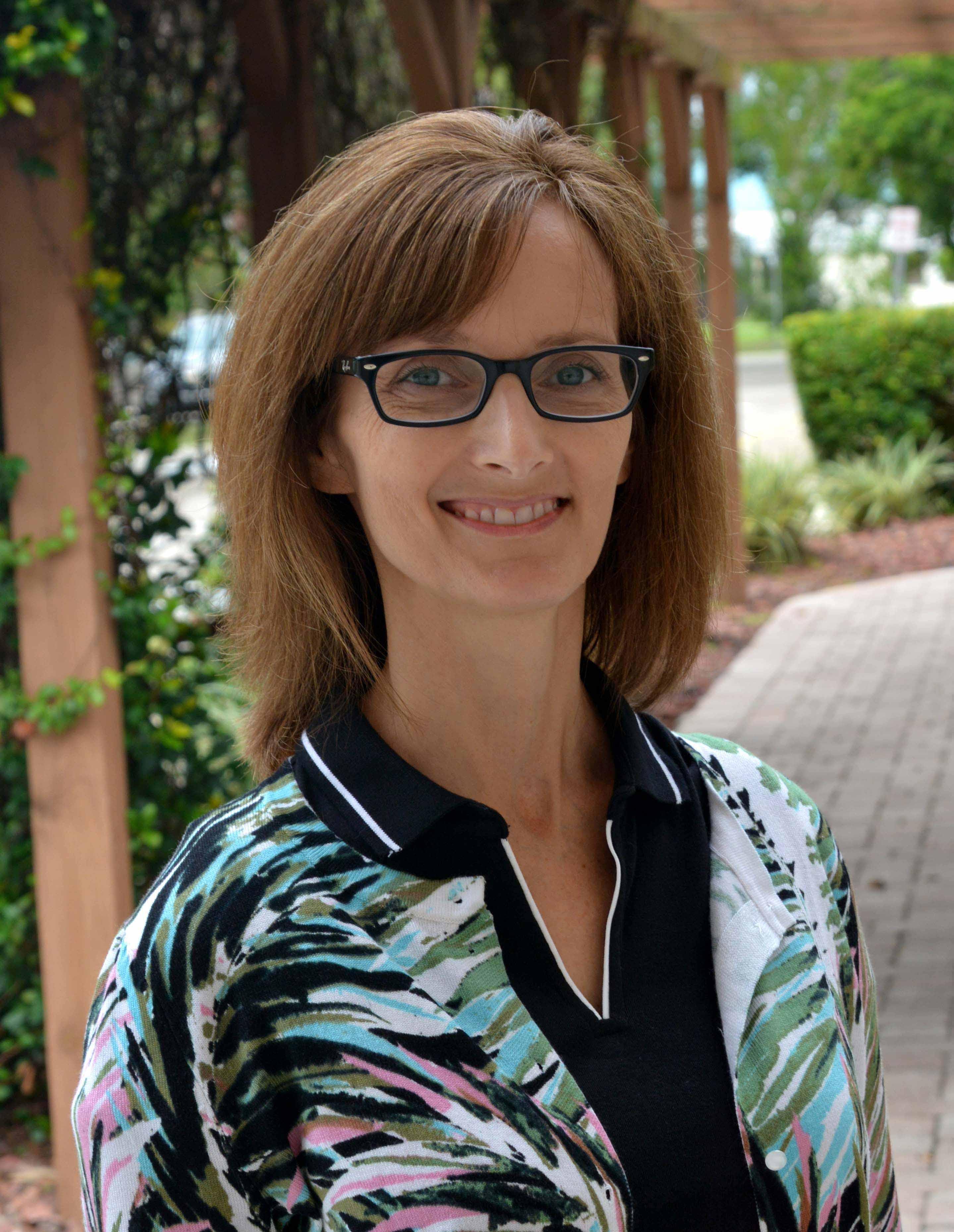 Dawn Fuhrman