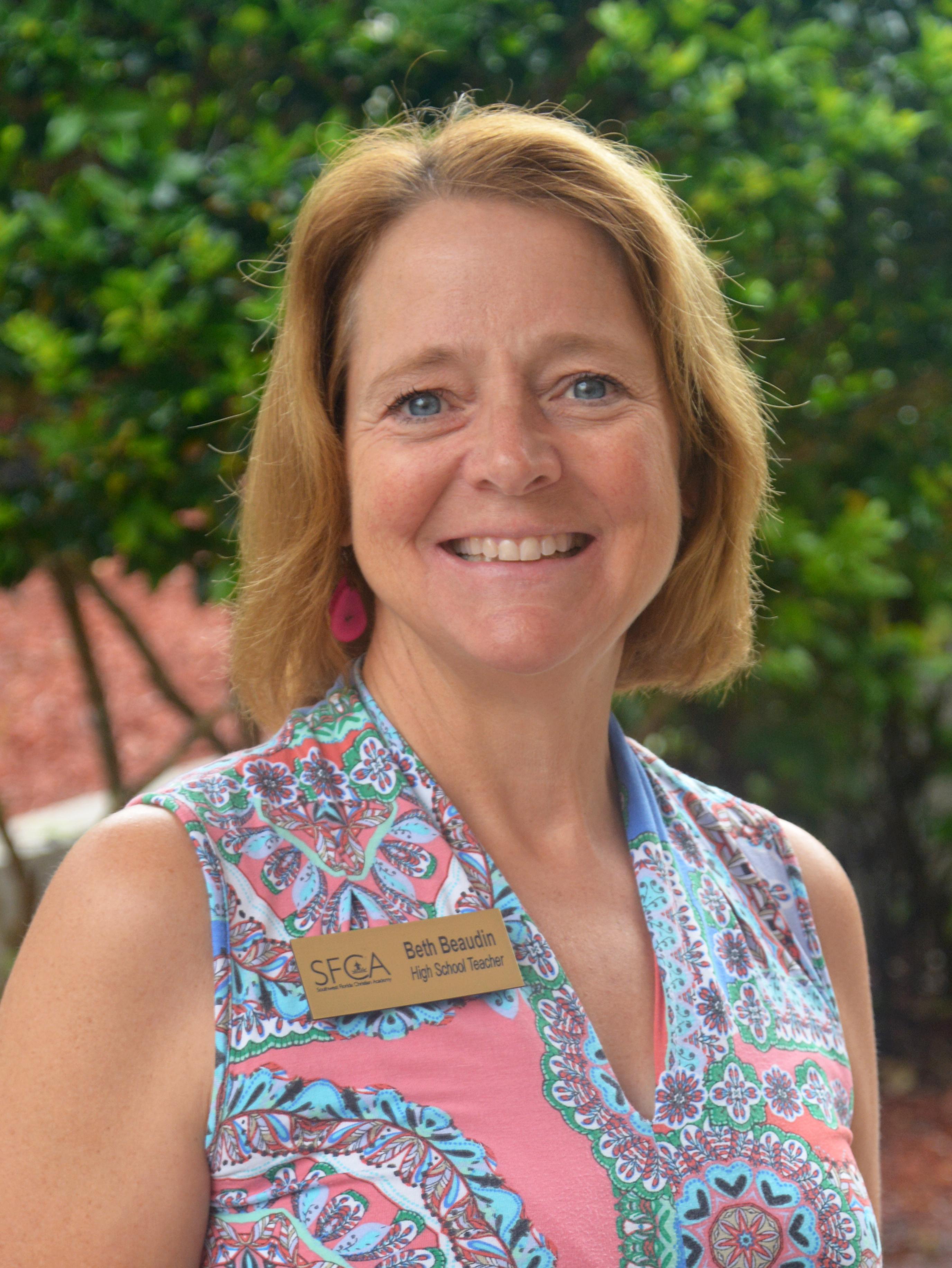 Beth Beaudin
