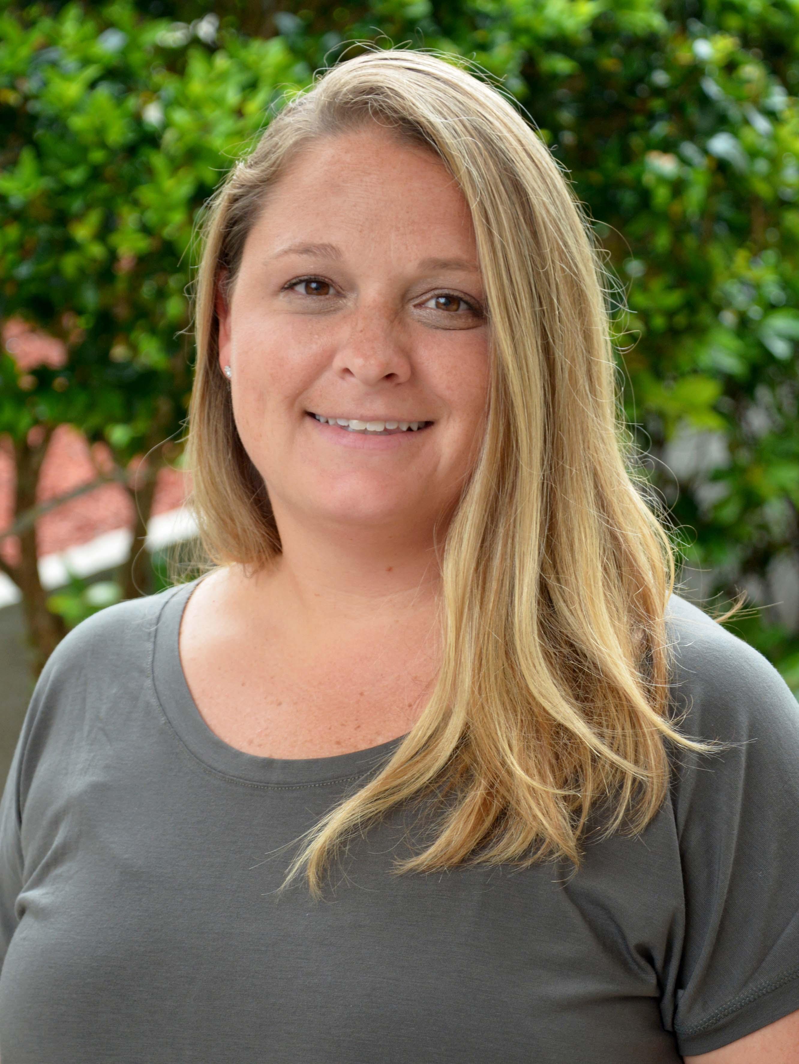 Erin Wooley