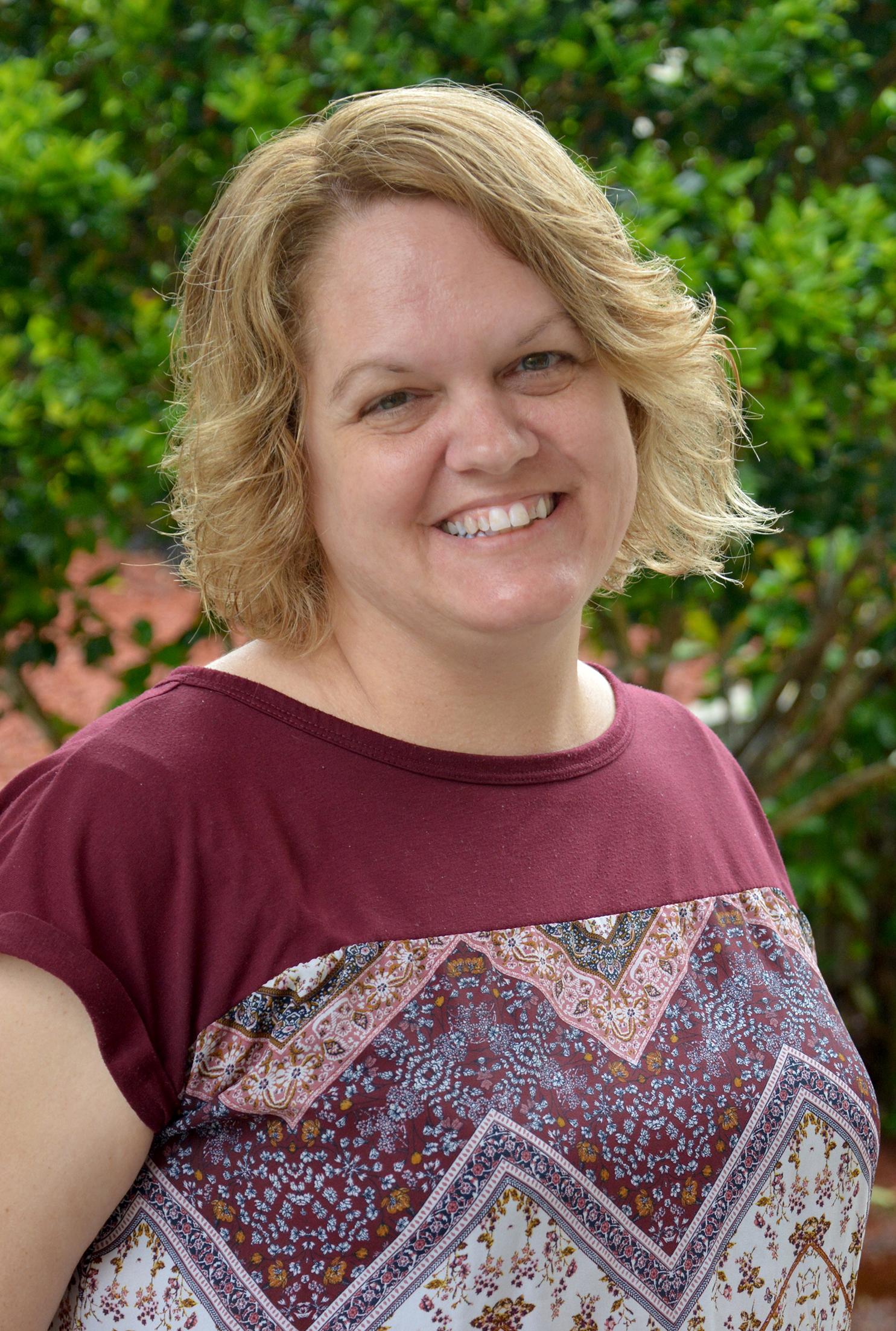 Amy Gainey