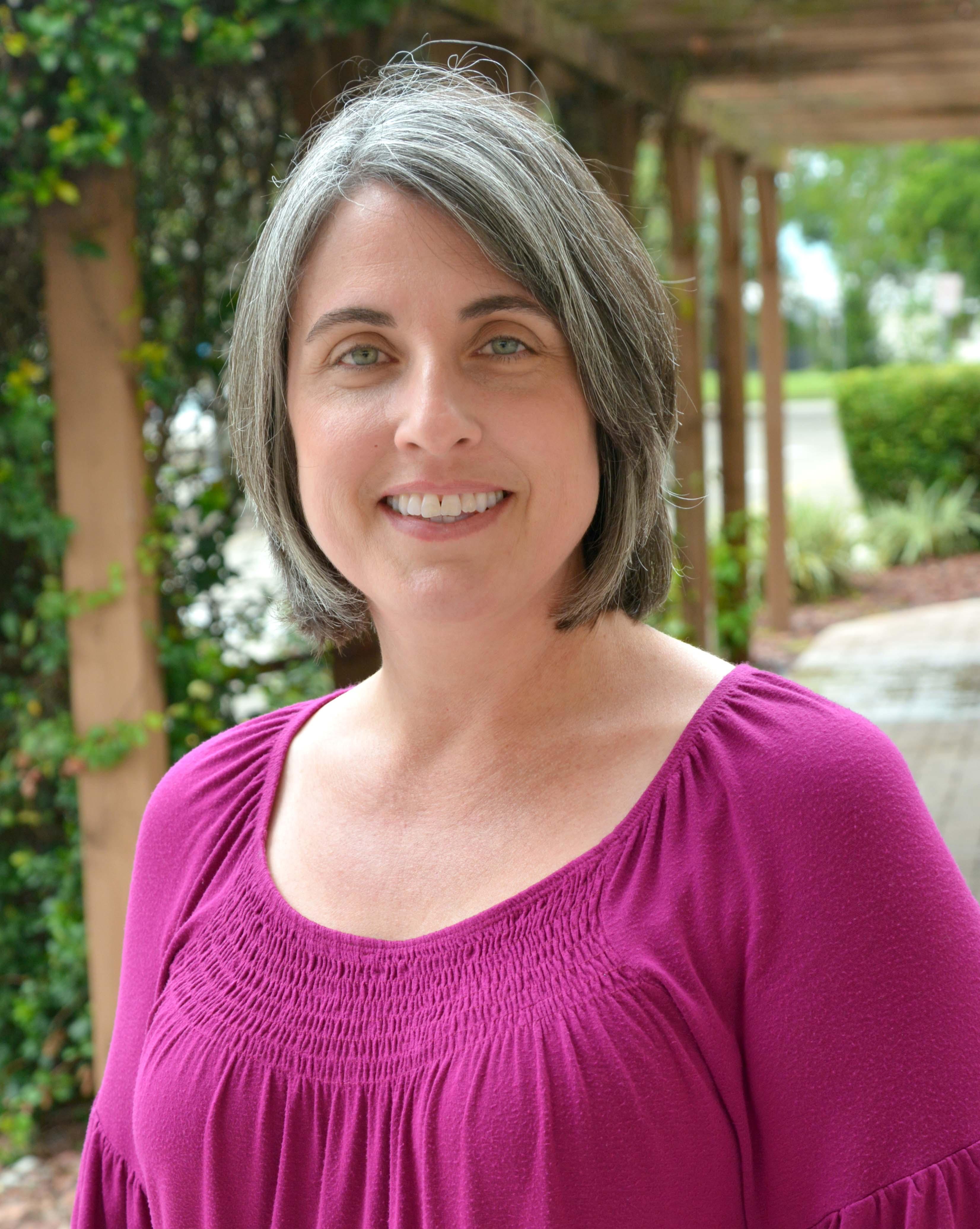 Donna Sage
