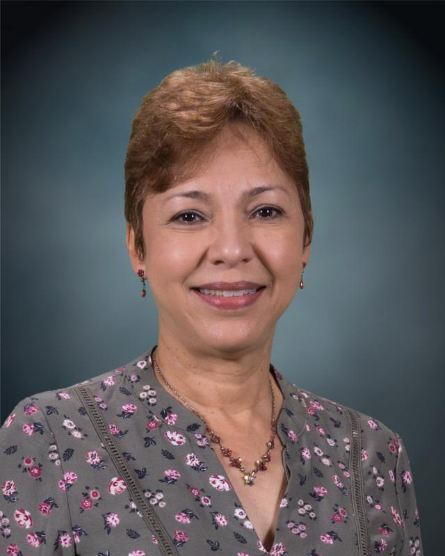 Abigail Vega