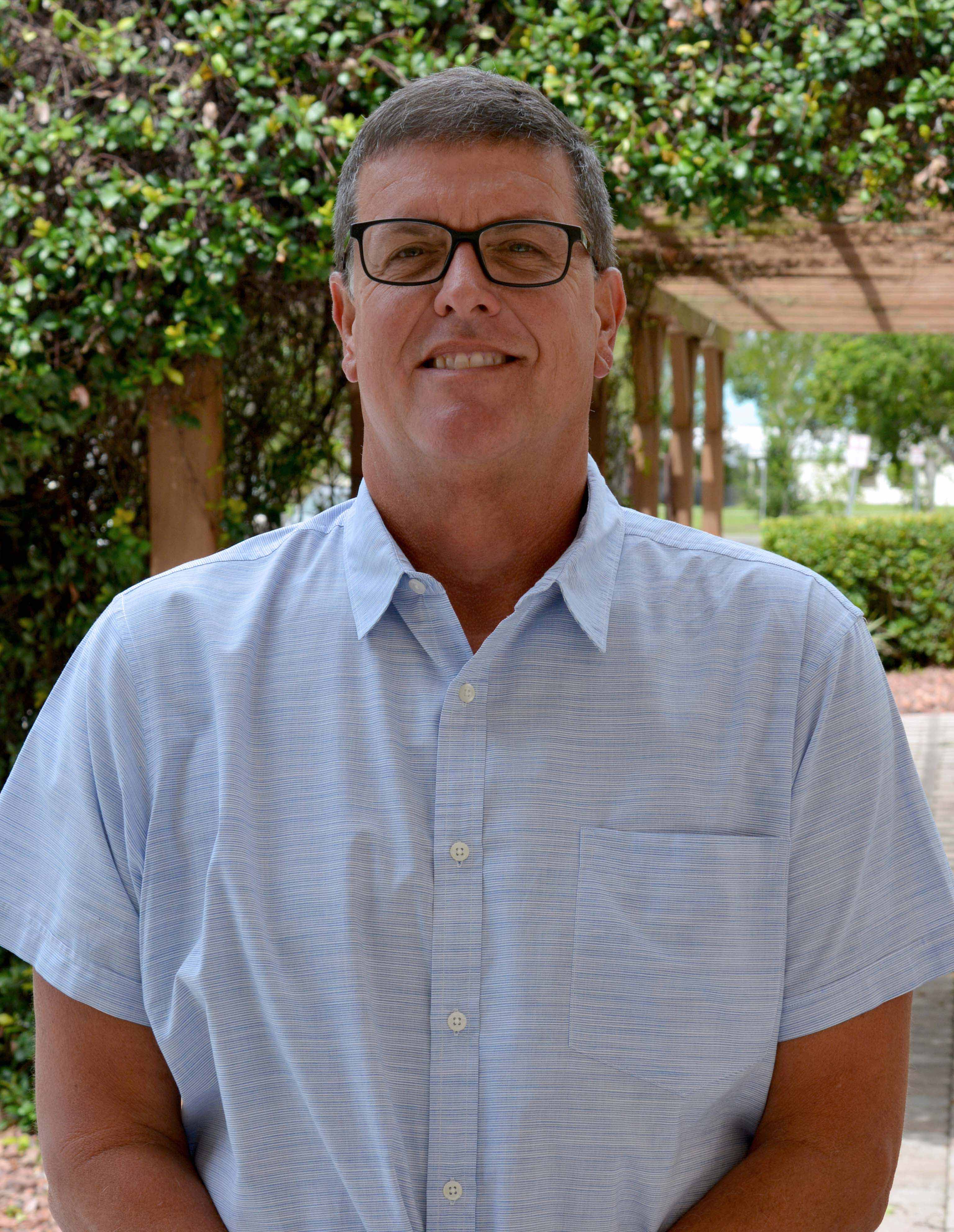 Chuck Engelhardt