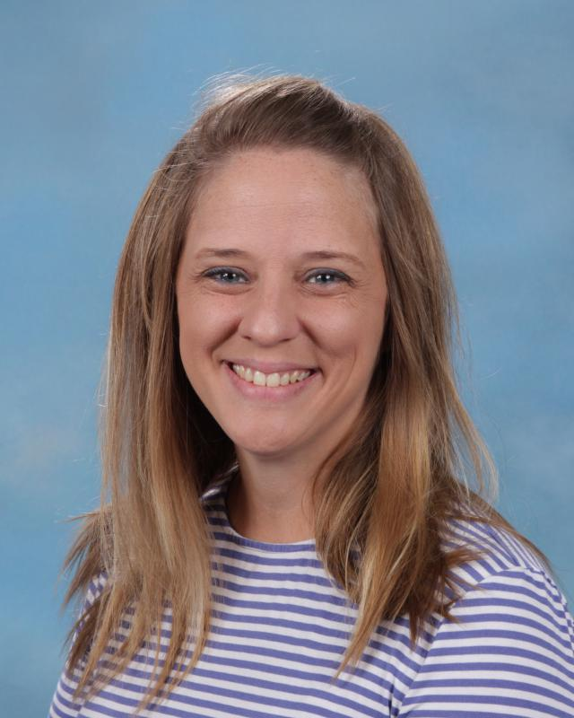 Heather Wegmann