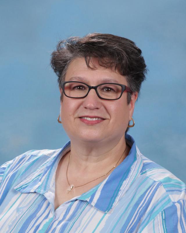 Kay Covington