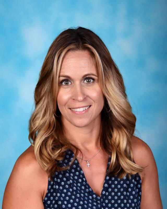Danielle Iovino