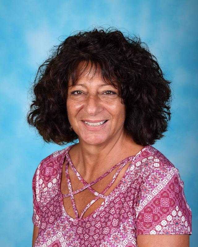 Laura Bonventre