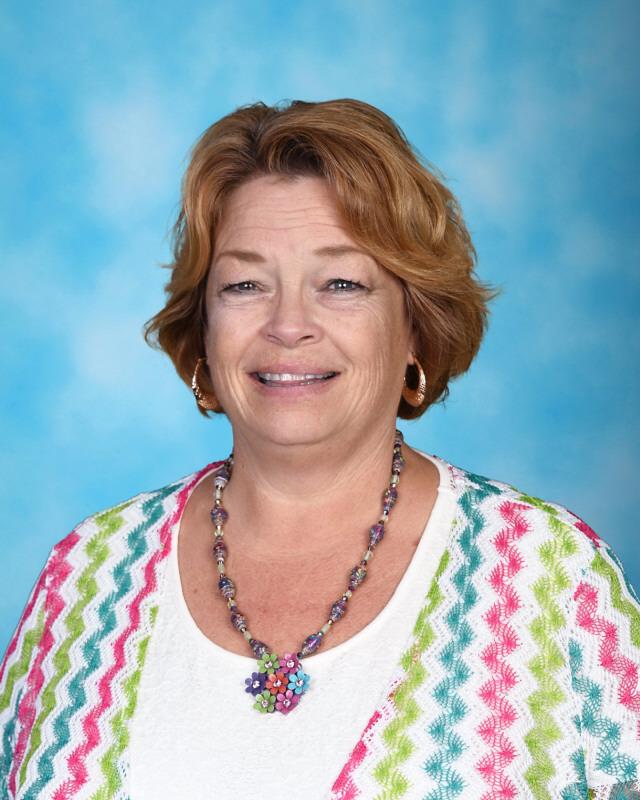 Lisa Mott