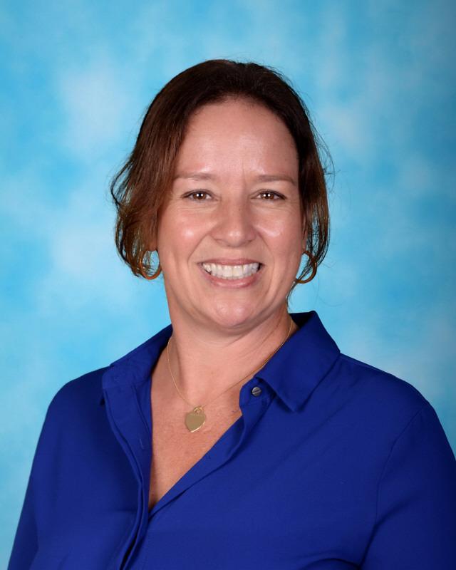 Melissa Persad