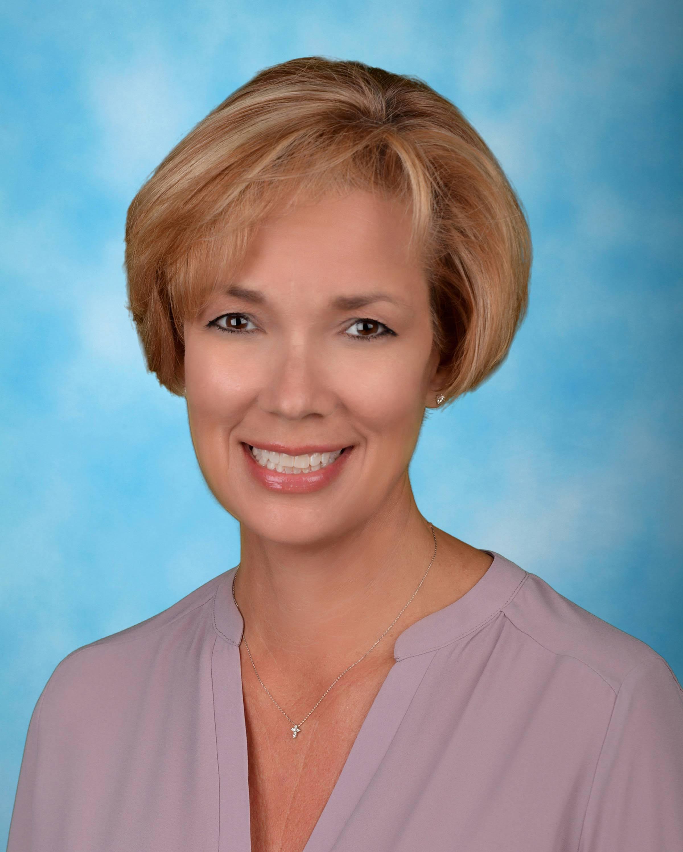 Mary Pat Smagala
