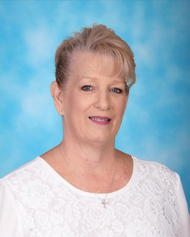 Diane DenBleyker