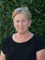 Carol Whittaker