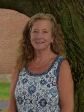 Margaret Popp