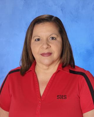 Ysela Rodriguez