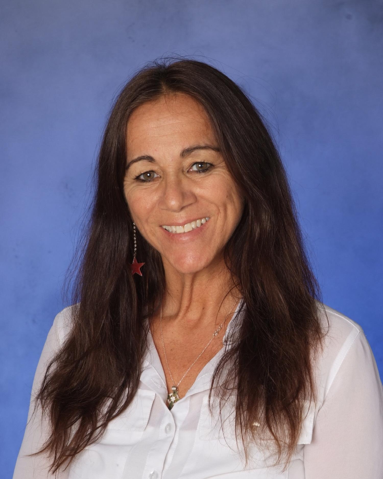 Kathy DeArellano