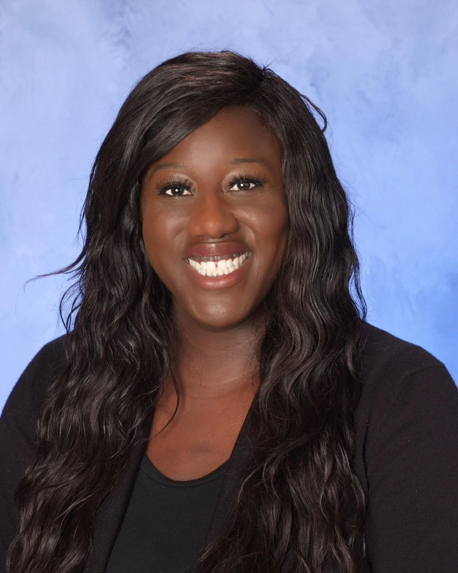 Jamora Matthews