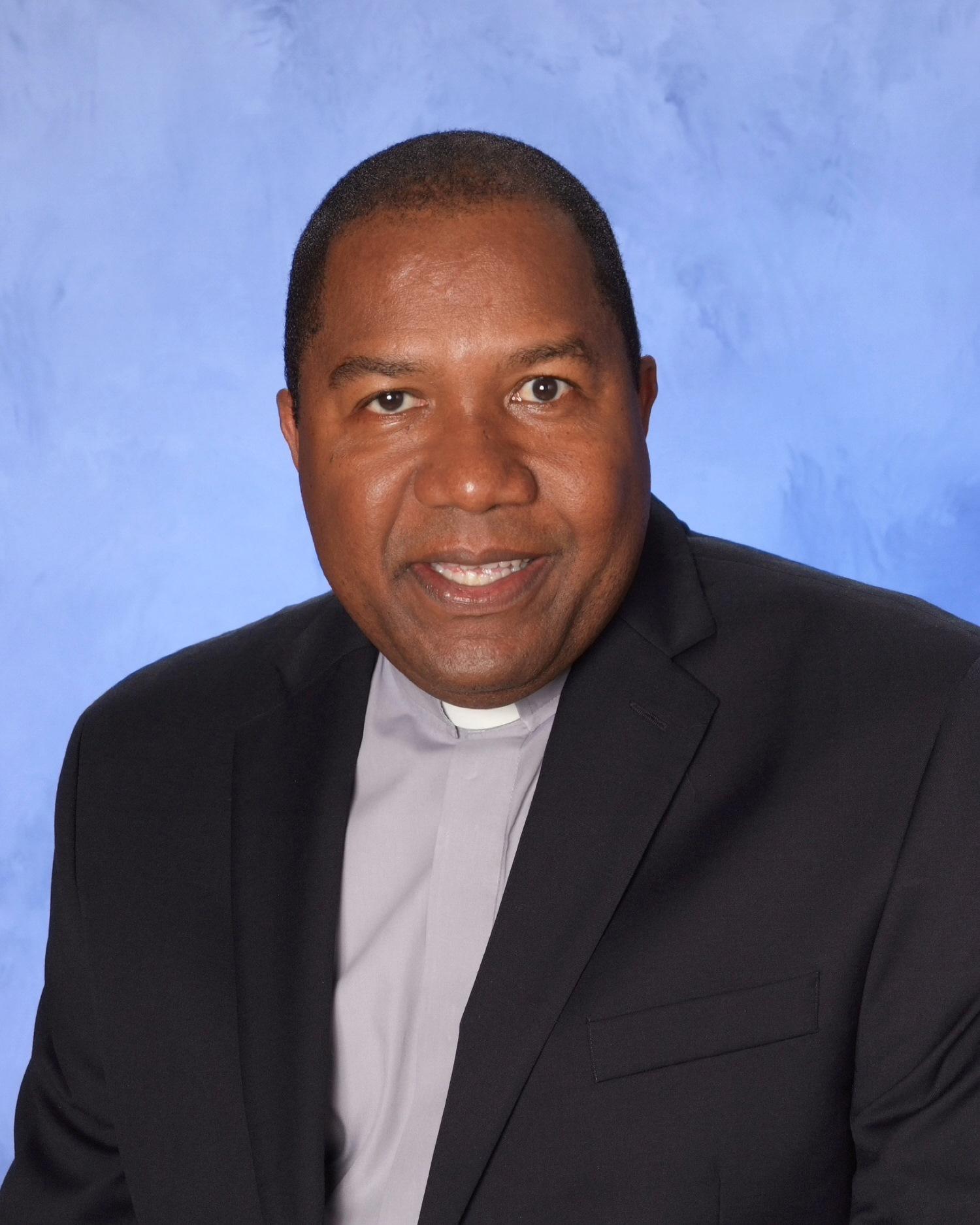 Fr. Quesnel Delvard