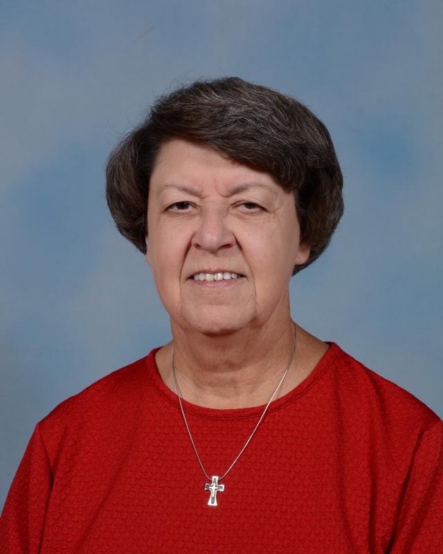 Carolyn Zionce