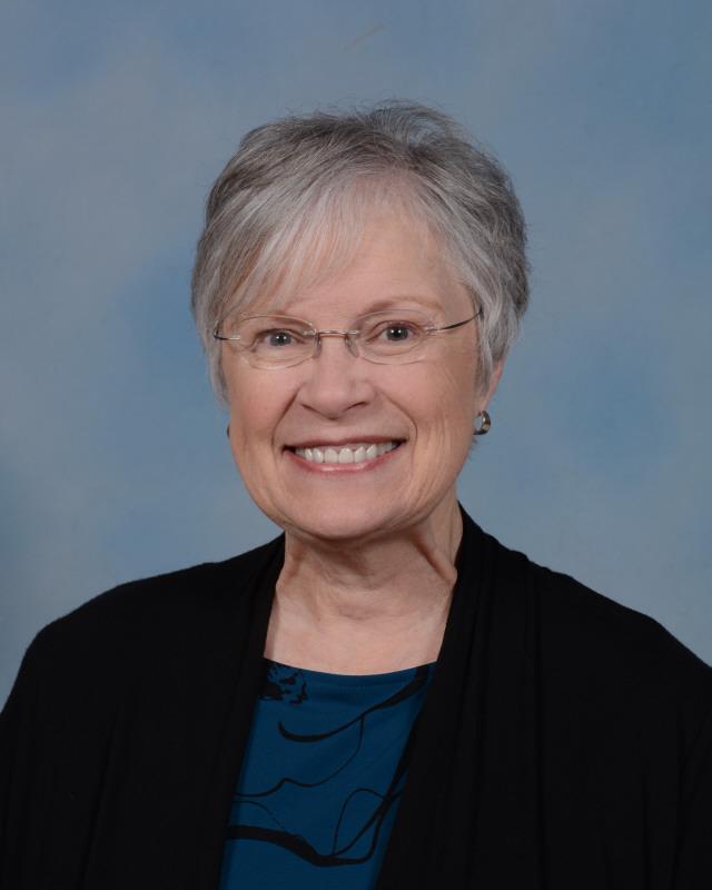 Jane Ketner