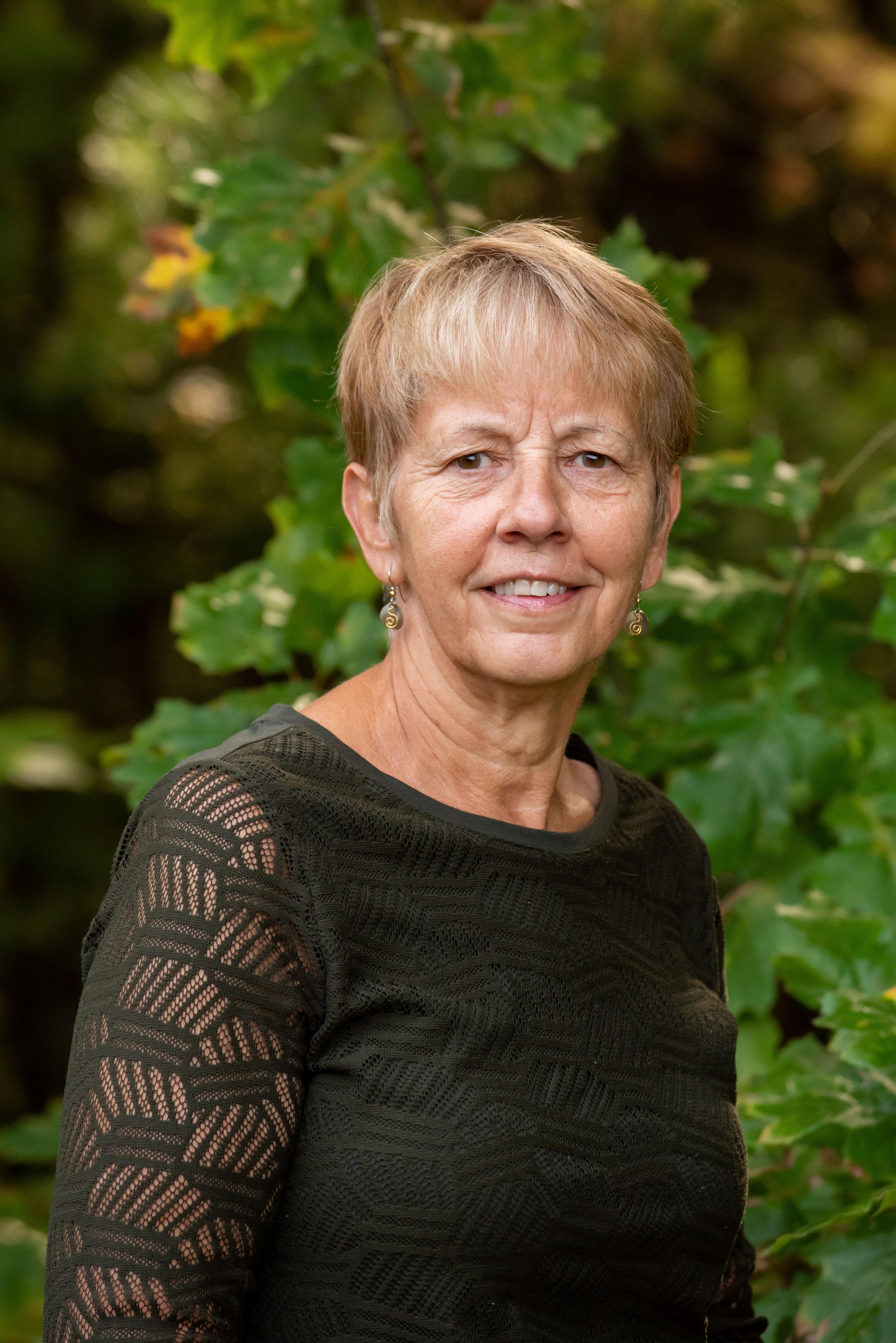 Nancy Nolan