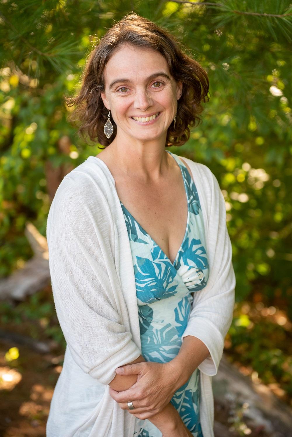 Jeny Randall